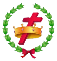 Cross and Crown